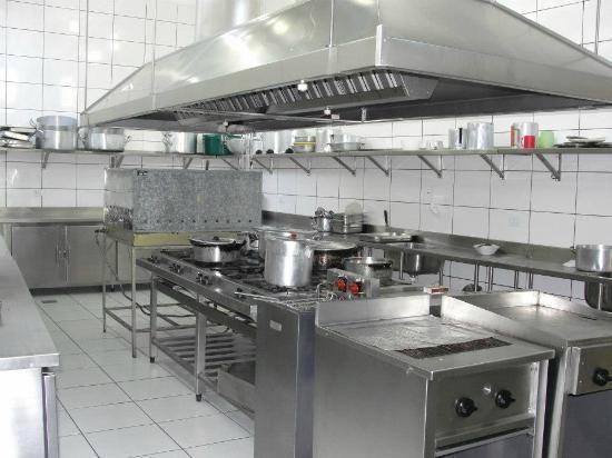 Bretigny Sur Orge 91220 Nettoyage Hotte Cuisine Restaurant Inox